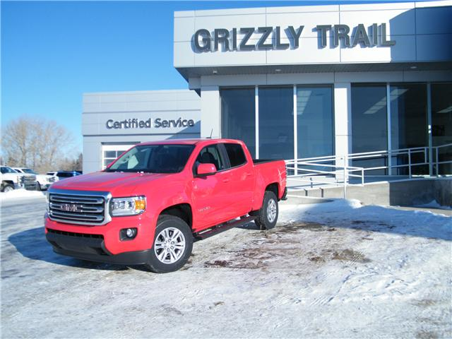2019 GMC Canyon SLE (Stk: 56219) in Barrhead - Image 1 of 17