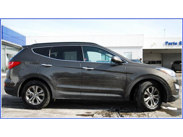 2013 Hyundai Santa Fe Sport 2.4 Premium (Stk: P58675A) in Kitchener - Image 2 of 12