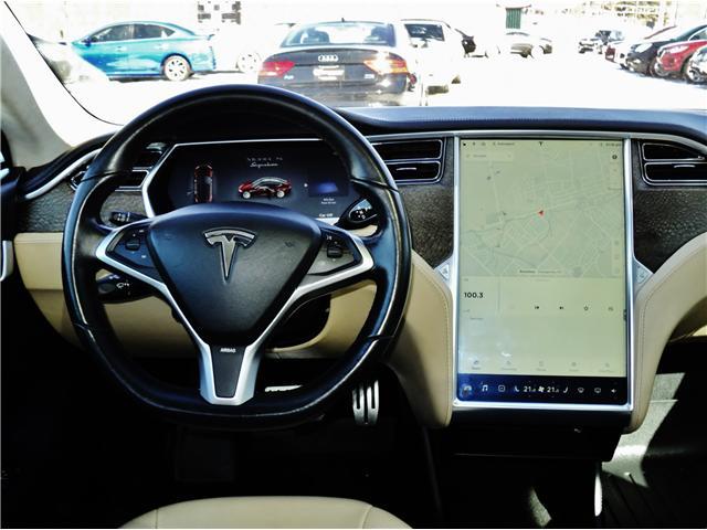 2012 Tesla Model S   85   SIGNATURE (Stk: 1462) in Orangeville - Image 14 of 20