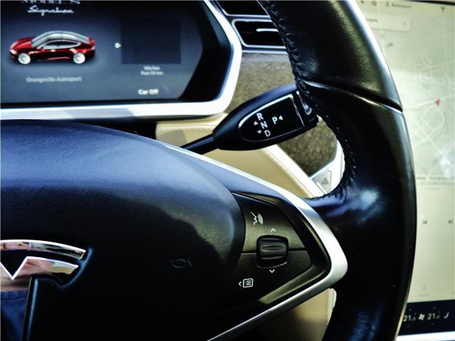 2012 Tesla Model S   85   SIGNATURE (Stk: 1462) in Orangeville - Image 16 of 20