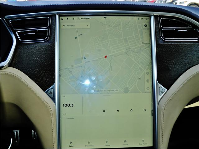 2012 Tesla Model S   85   SIGNATURE (Stk: 1462) in Orangeville - Image 18 of 20