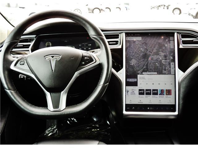 2016 Tesla Model S | 70D (Stk: 1463) in Orangeville - Image 14 of 22
