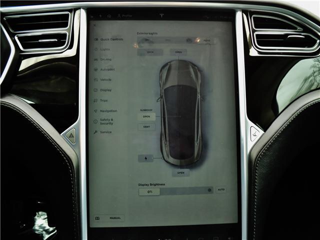 2016 Tesla Model S | 70D (Stk: 1463) in Orangeville - Image 17 of 22