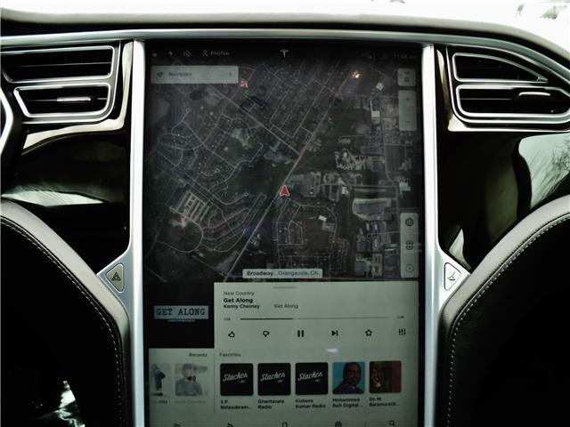 2016 Tesla Model S | 70D (Stk: 1463) in Orangeville - Image 18 of 22