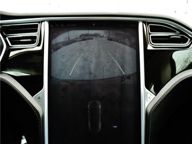 2016 Tesla Model S | 70D (Stk: 1463) in Orangeville - Image 19 of 22