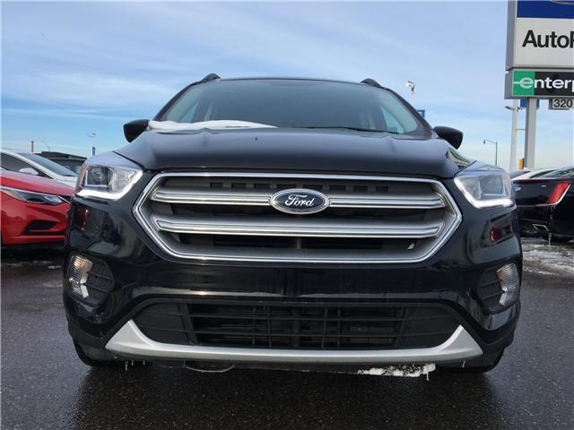 2017 Ford Escape SE (Stk: 17-06732) in Brampton - Image 2 of 24