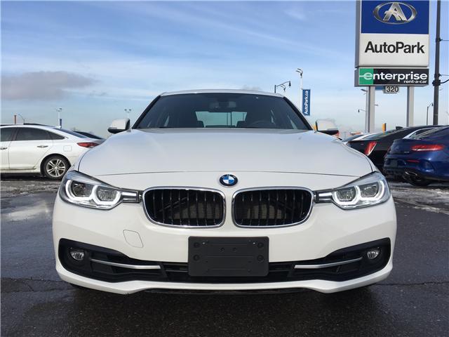 2018 BMW 330i xDrive (Stk: 18-14657) in Brampton - Image 2 of 27