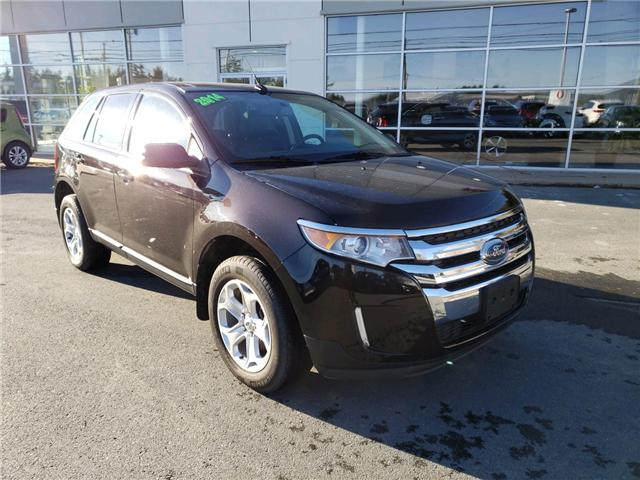 2014 Ford Edge SEL (Stk: U970) in Hebbville - Image 1 of 25