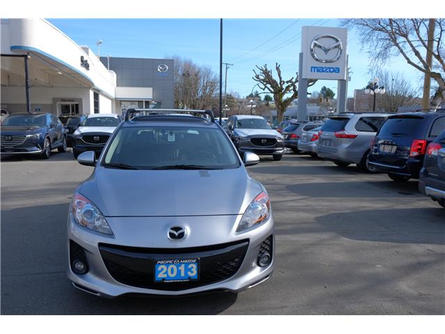 2013 Mazda Mazda3 GS-SKY (Stk: 7865A) in Victoria - Image 2 of 24