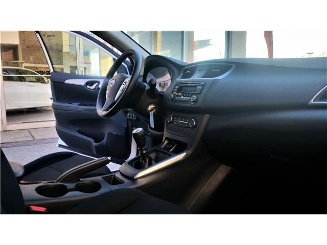 2016 Nissan Sentra 1.8 S (Stk: G0130) in Abbotsford - Image 20 of 22