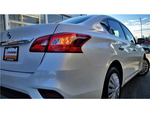 2016 Nissan Sentra 1.8 S (Stk: G0130) in Abbotsford - Image 5 of 22