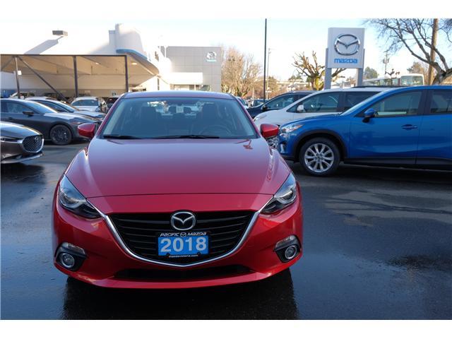 2016 Mazda Mazda3 GT (Stk: 434956A) in Victoria - Image 2 of 24