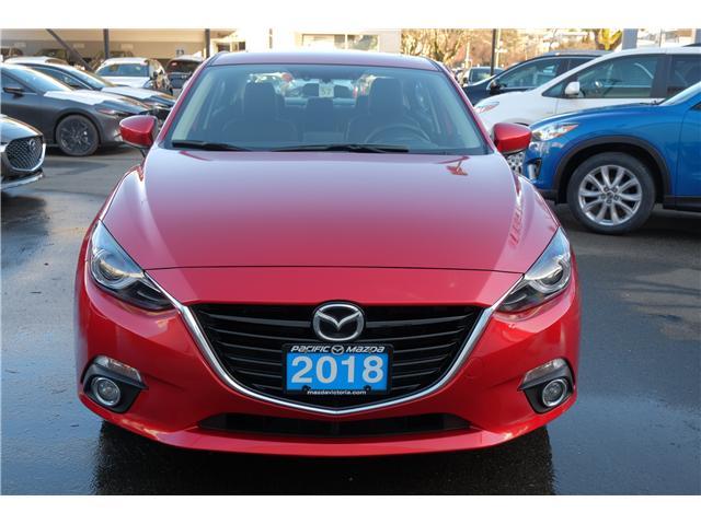 2016 Mazda Mazda3 GT (Stk: 434956A) in Victoria - Image 3 of 24