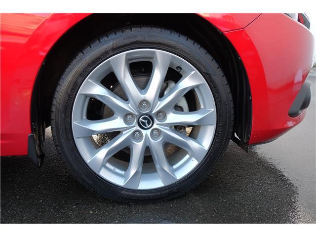 2016 Mazda Mazda3 GT (Stk: 434956A) in Victoria - Image 10 of 24