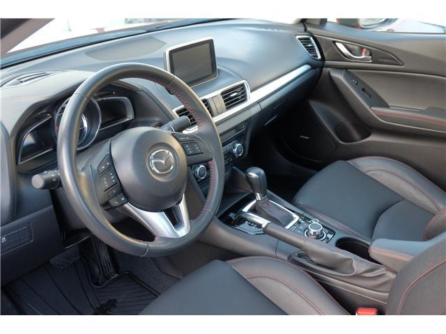 2016 Mazda Mazda3 GT (Stk: 434956A) in Victoria - Image 13 of 24