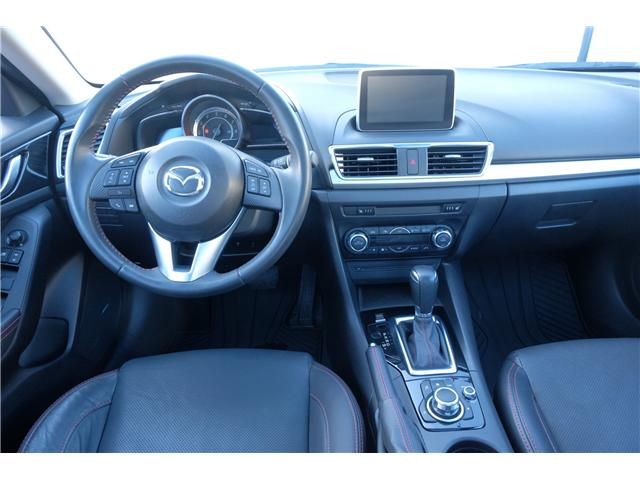 2016 Mazda Mazda3 GT (Stk: 434956A) in Victoria - Image 16 of 24