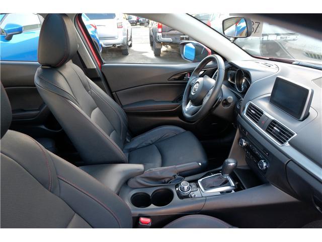 2016 Mazda Mazda3 GT (Stk: 434956A) in Victoria - Image 22 of 24