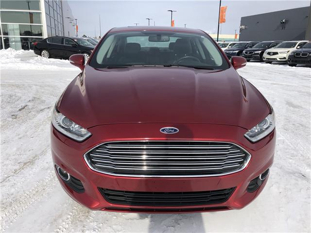 2016 Ford Fusion SE (Stk: A3943A) in Saskatoon - Image 2 of 23