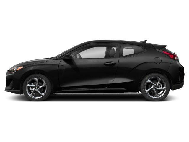 2019 Hyundai Veloster 2.0 GL (Stk: 37853) in Mississauga - Image 2 of 9