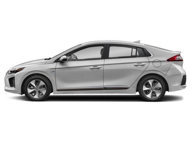 2019 Hyundai Ioniq EV  (Stk: 38489) in Mississauga - Image 2 of 9