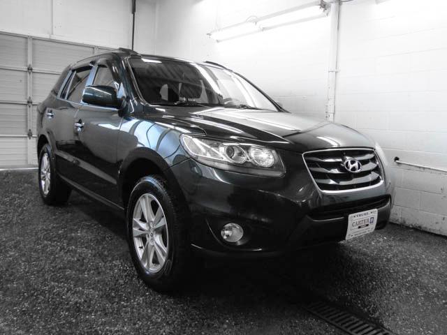 2010 Hyundai Santa Fe Limited 3.5 (Stk: Z9-89511) in Burnaby - Image 2 of 23