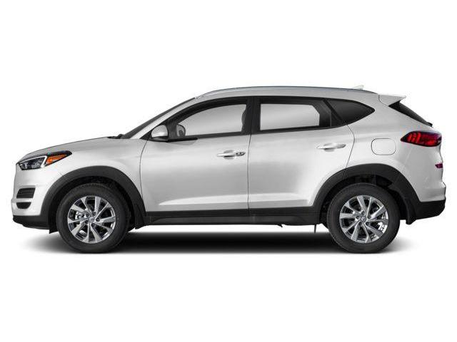2019 Hyundai Tucson Essential w/Safety Package (Stk: 39020) in Mississauga - Image 2 of 9