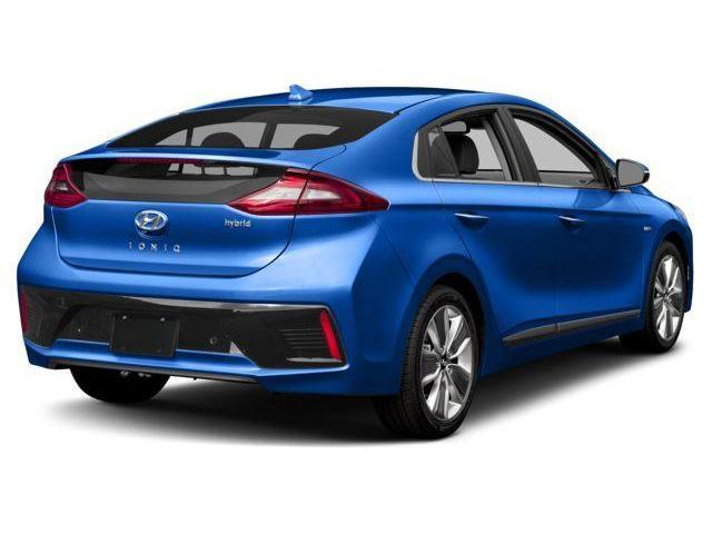 2019 Hyundai Ioniq Hybrid Ultimate (Stk: 39053) in Mississauga - Image 3 of 9