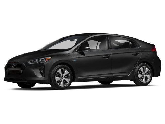 2019 Hyundai Ioniq Plug-In Hybrid Preferred (Stk: 39098) in Mississauga - Image 1 of 3