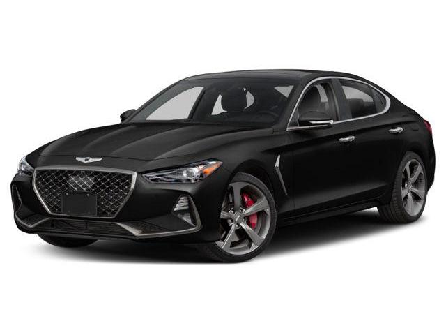 2019 Genesis G70 2.0T Sport (Stk: 39290) in Mississauga - Image 1 of 8