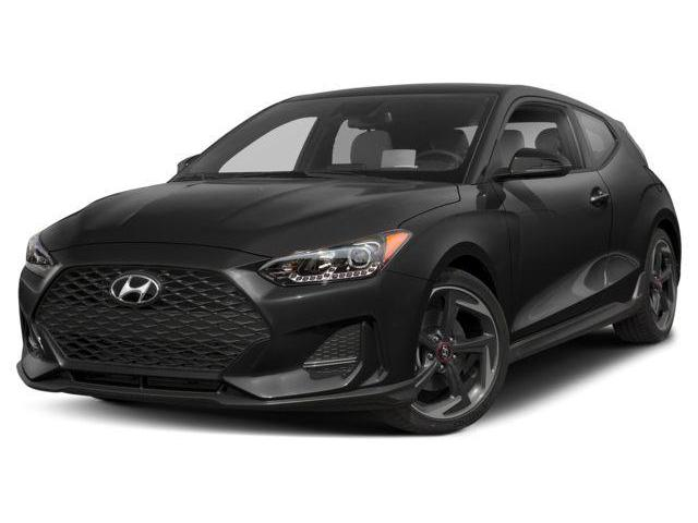 2019 Hyundai Veloster Turbo Tech (Stk: 39441) in Mississauga - Image 1 of 9
