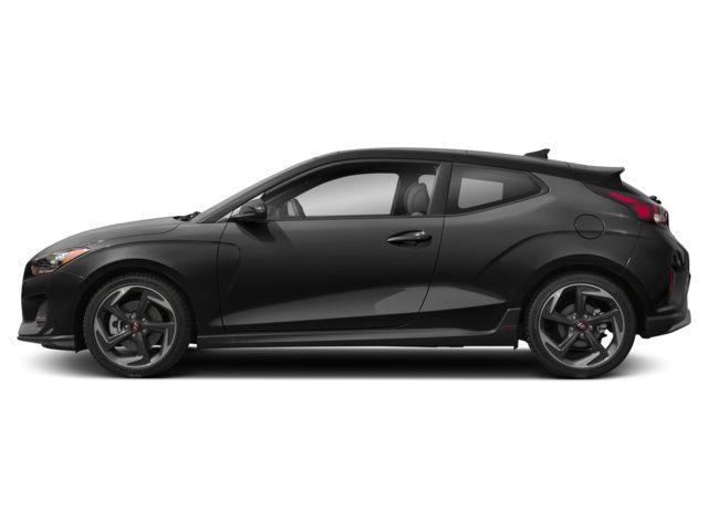 2019 Hyundai Veloster Turbo Tech (Stk: 39441) in Mississauga - Image 2 of 9