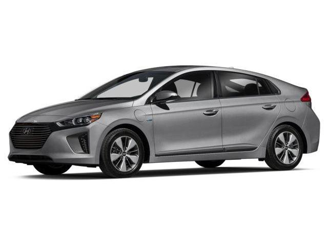 2019 Hyundai Ioniq Plug-In Hybrid Ultimate (Stk: 39464) in Mississauga - Image 1 of 3