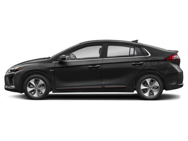 2019 Hyundai Ioniq EV Preferred (Stk: 39475) in Mississauga - Image 2 of 9