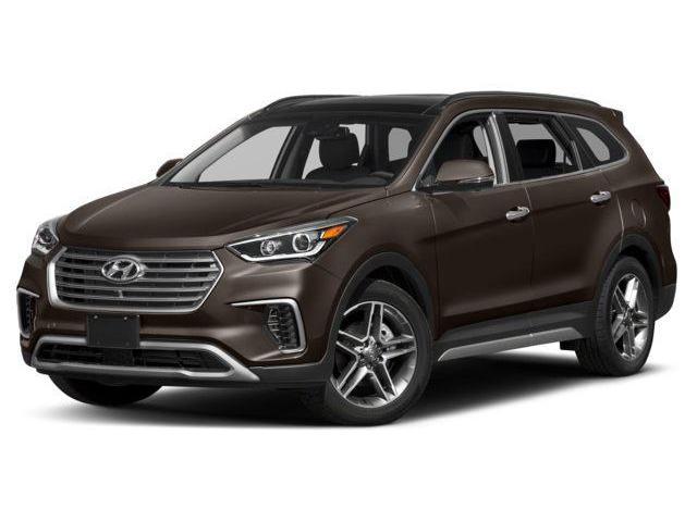 2019 Hyundai Santa Fe XL Ultimate (Stk: 39478) in Mississauga - Image 1 of 9