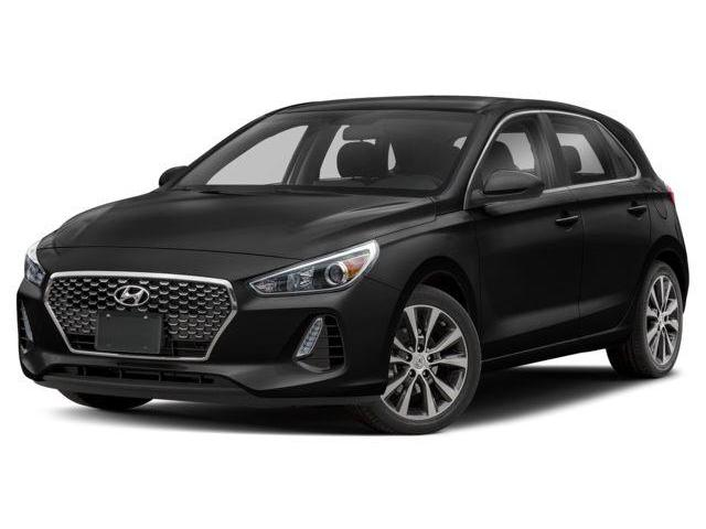 2019 Hyundai Elantra GT Luxury (Stk: 39528) in Mississauga - Image 1 of 9