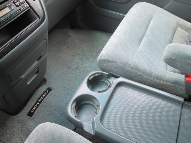1999 Honda Odyssey EX (Stk: bp573) in Saskatoon - Image 15 of 17