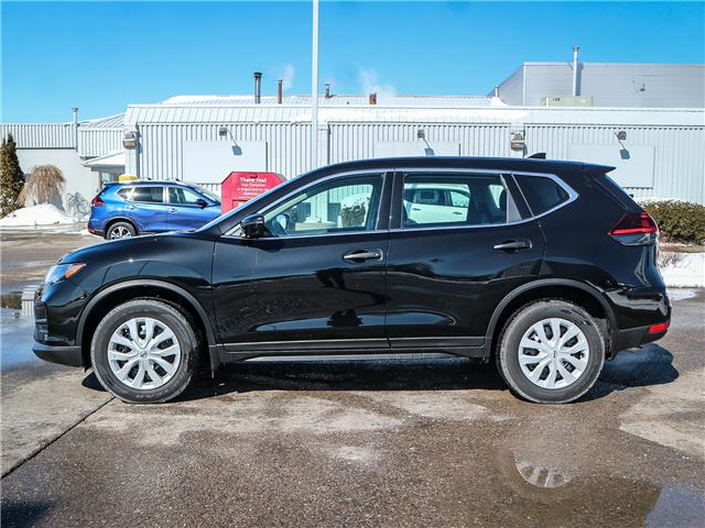 2018 Nissan Rogue S (Stk: JC737950) in Cobourg - Image 2 of 26