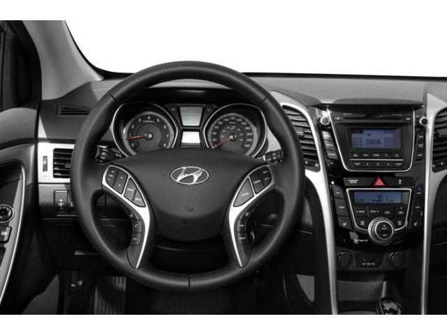2013 Hyundai Elantra GT  (Stk: 37885A) in Mississauga - Image 2 of 8