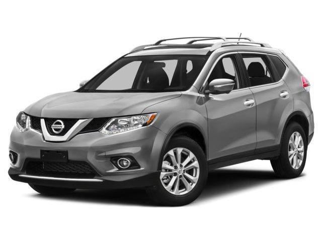2016 Nissan Rogue SV (Stk: OP10072) in Mississauga - Image 1 of 10