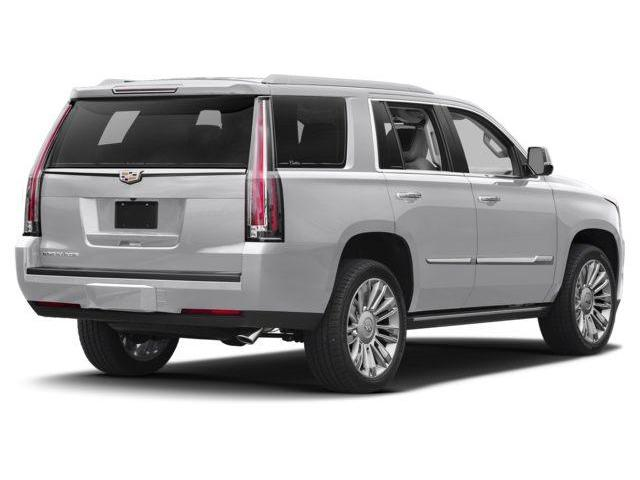 2018 Cadillac Escalade Platinum (Stk: OP9848) in Mississauga - Image 3 of 9