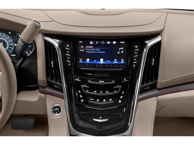 2018 Cadillac Escalade Platinum (Stk: OP9848) in Mississauga - Image 7 of 9