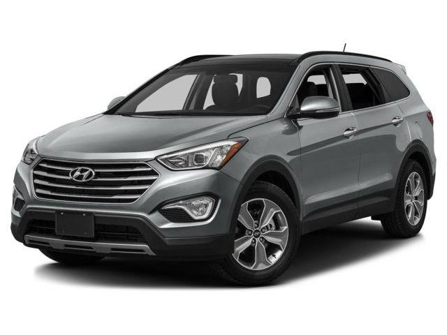 2015 Hyundai Santa Fe XL  (Stk: P39075A) in Mississauga - Image 1 of 10