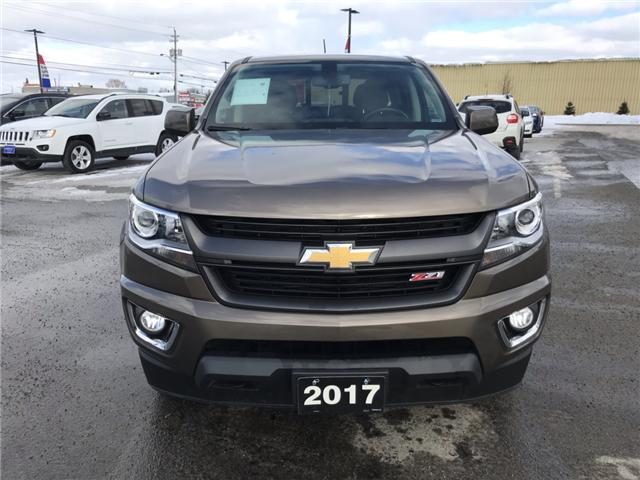 2017 Chevrolet Colorado Z71 (Stk: 19093) in Sudbury - Image 2 of 18