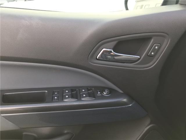 2017 Chevrolet Colorado Z71 (Stk: 19093) in Sudbury - Image 14 of 18