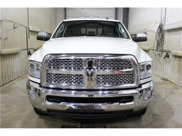 2018 RAM 3500 Laramie (Stk: JT164) in Rocky Mountain House - Image 2 of 30