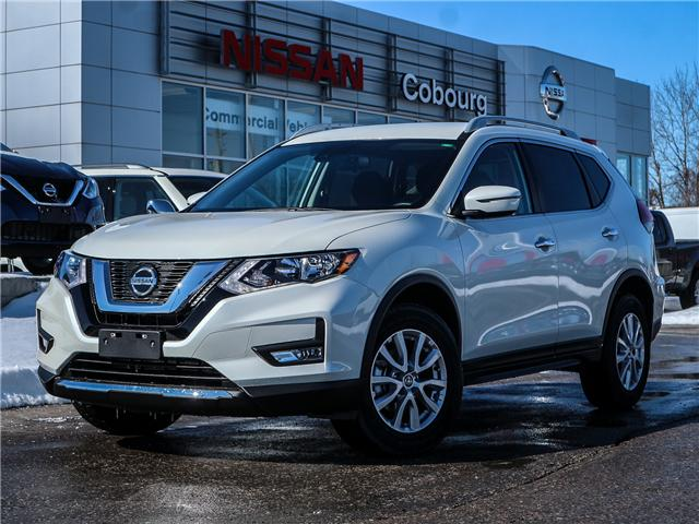 2019 Nissan Rogue SV (Stk: KC725265) in Cobourg - Image 1 of 28