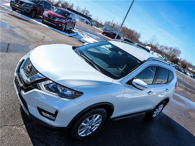 2019 Nissan Rogue SV (Stk: KC725265) in Cobourg - Image 2 of 28