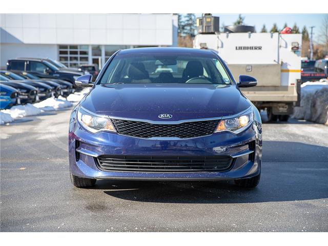 2018 Kia Optima LX (Stk: P1597) in Surrey - Image 2 of 27