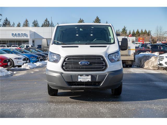 2018 Ford Transit-150 Base (Stk: P8689) in Surrey - Image 2 of 22