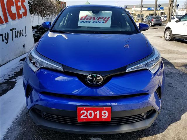 2019 Toyota C-HR XLE (Stk: 19-121A) in Oshawa - Image 2 of 15